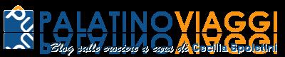 Palatino Viaggi - Il Blog sulle Crociere Royal Caribbean Logo