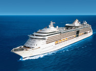 Brillance of the Seas – Classe Radiance