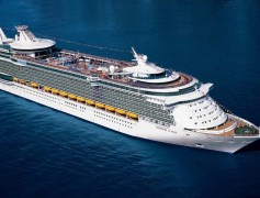 Freedom of the Seas – Classe Freedom
