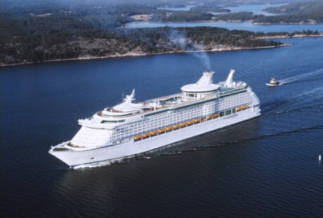 Adventure of the Seas – Classe Voyager