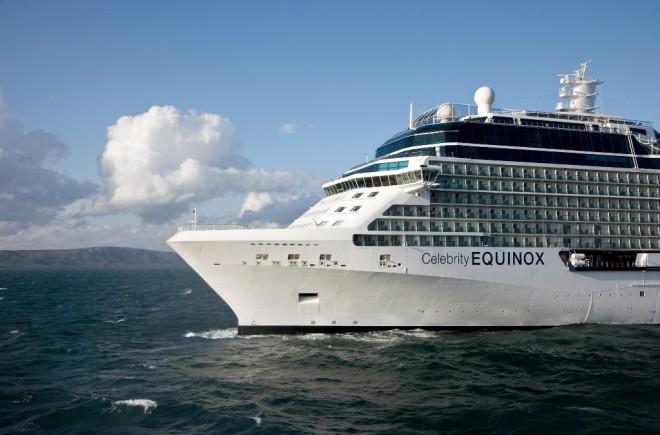 Celebrity Equinox – Celebrity Equinox