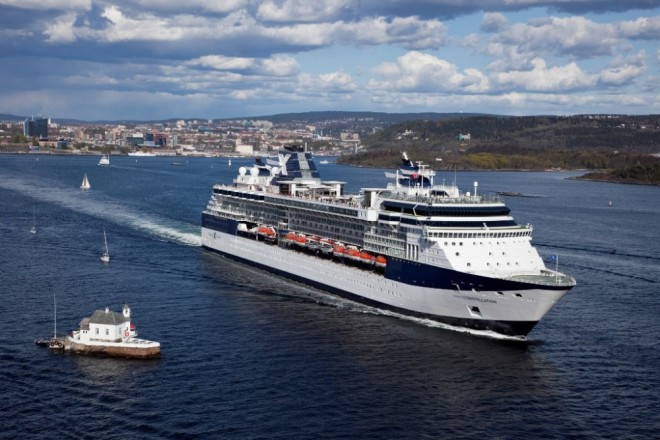 Celebrity Constellation – Classe Millenniun