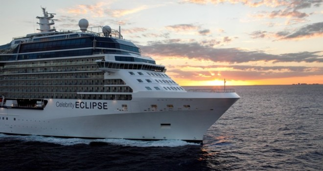 Celebrity Eclipse – Celebrity Eclipse