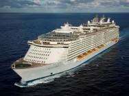 Allure of the Seas Classe Oasis
