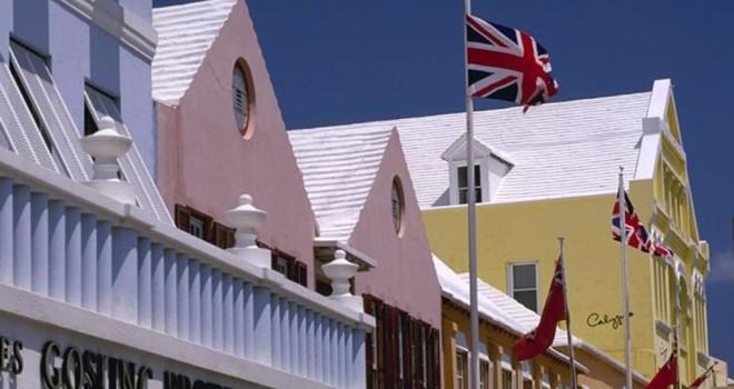 Crociere alle Bermuda