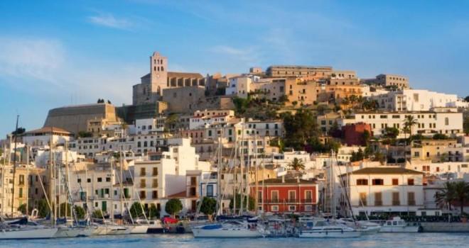 Crociera a Ibiza