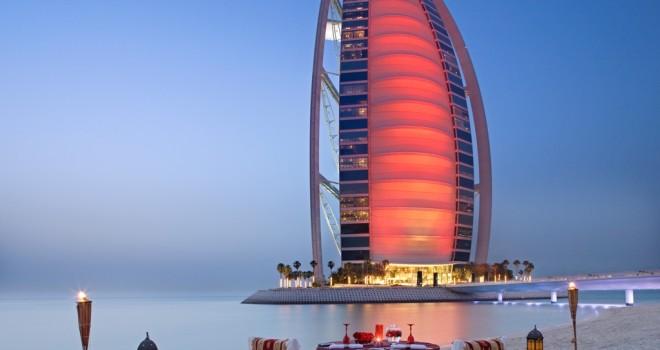 Crociere Dubai e Oman