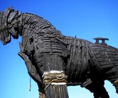 Crociera a Istanbul e Troia 22 aprile