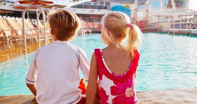 Bimbi e ragazzi gratis Royal Caribbean ecco le date